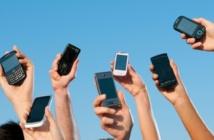 Les prix des télécoms  poursuivent leur trend baissier