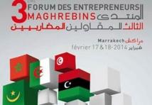 Marakech abritera la 3ème  édition  du Forum des entrepreneurs maghrébins