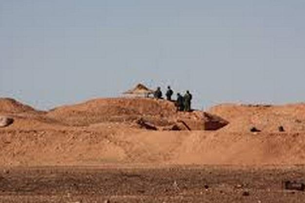 Les camps de Tindouf à feu et à sang
