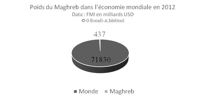 Bilan des économies maghrébines