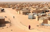 Recrudescence des manifestations dans les camps de Tindouf