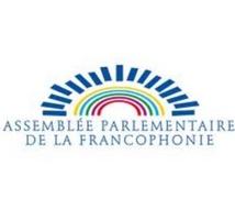 Réunion de l'Assemblée parlementaire de la Francophonie à Rabat