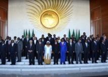 Sommet de l'Union  africaine à Addis-Abeba