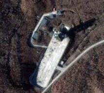 La Corée du Nord agrandit un site de lancement de missiles