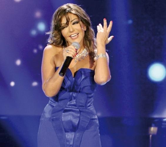 Samira Said: Oui, j'ai décidé de m'installer définitivement au Maroc