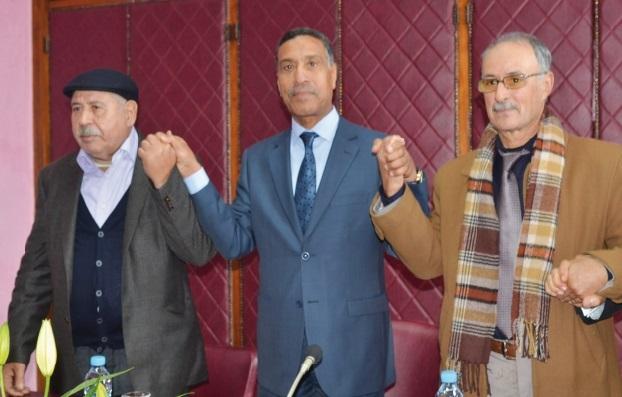 FDT, CDT et UMT font front contre les dérapages du gouvernement Benkirane