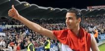 Les internationaux marocains retrouvent la cote