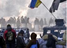 L'armée ukrainienne appelle le président à prendre des mesures d'urgence