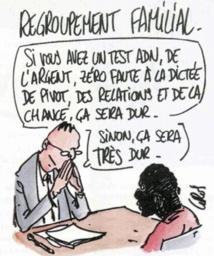 Les règles de base du regroupement familial en France