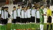 Non payés, les joueurs du Racing  Santander boycottent la Copa Del Rey