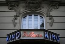 Les vieux cinémas de Vienne jouent de leur charme pour survivre