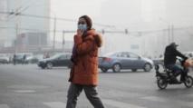 En Asie, la pollution renforcerait la puissance des cyclones