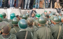 L'armée égyptienne est-elle une menace ou une panacée pour l'Etat de droit ?