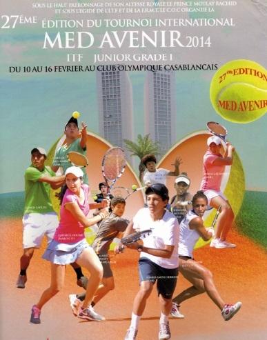 Un plateau relevé pour le 27ème Med Avenir