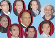 Le comité du COC