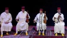Festival de la musique andalouse à Fès