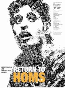 """Return to Homs"", Grand  prix du documentaire  étranger à Sundance"