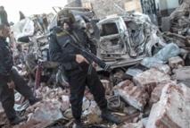 La guerre en Syrie s'étend au Liban
