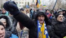 L'Ukraine sombre  dans la crise