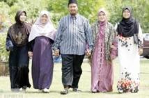 Quand la loi conforte la polygamie et le mariage des mineures