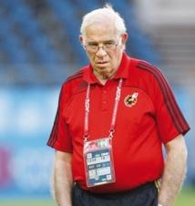L'ex-sélectionneur d'Espagne Luis  Aragones est décédé