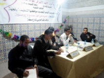 Renouvellement des bureaux de la Chabiba dans les circonscriptions de Daoura et Al-Marsa