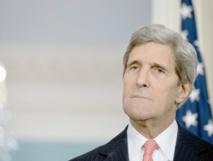John Kerry  dans le  collimateur d'Israël