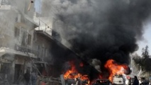 Recrudescence des bombardements contre les opposants en Syrie