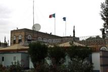 Série d'attentats contre  l'ambassade de France au Yémen