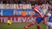 L'Atletico Madrid prend ses aises, le Real  s'emmêle les crampons à Bilbao