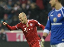 L'insolent cavalier seul du  Bayern Munich en Bundesliga