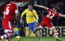 Fortunes diverses pour Arsenal et Liverpool
