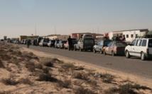 Un nouveau bureau des douanes à Bir Guendouz