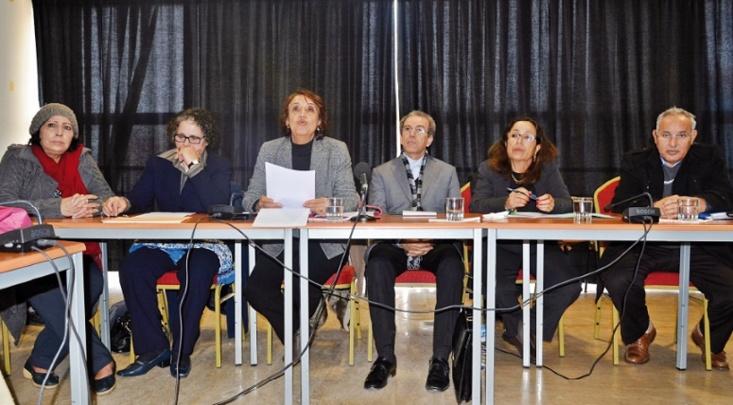 Les femmes ittihadies proposent un modèle de débat sociétal