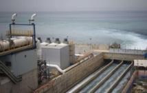 Nouvelle station de dessalement à Tan Tan