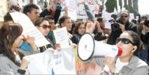 Rhizlaine Benachir : Nous avons besoin des  partis politiques pour porter nos revendications