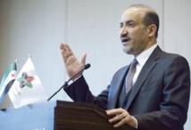 Le chef de l'opposition syrienne rencontre le ministre russe pour faire pression sur Damas