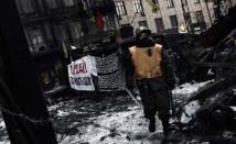 Le pouvoir ukrainien pourrait accepter des élections anticipées