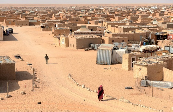 Les députés algériens mis à contribution pour renflouer les caisses du Polisario