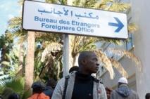La régularisation des migrants irréguliers  pose problème