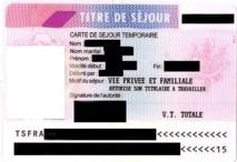 Les principes du récépissé de demande de titre de séjour en France