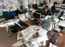 Unanimité à la Chambre des représentants à propos de l'amélioration de la situation des journalistes