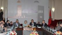 Les parlementaire francophones en conclave à Rabat
