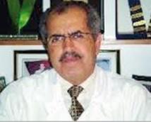 Le professeur Abdeslam  El Khamlichi primé