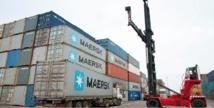 Le recul des échanges extérieurs atteste de la persistance de la crise