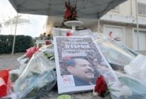 La Tunisie commémore le premier  anniversaire de l'assassinat  de Chokri Belaïd