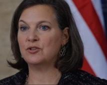 """Le Kremlin appelle les USA à cesser de financer les """"rebelles"""" ukrainiens"""