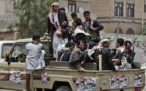 Combats entre rebelles chiites et tribus yéménites près de Sanaa