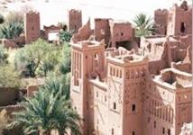 Une délégation de l'Institut du monde arabe en visite à Ouarzazate