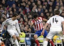 Le Real se venge de l'Atletico, le Barça à la peine devant Sociedad